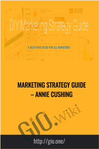 Marketing Strategy Guide – Annie Cushing