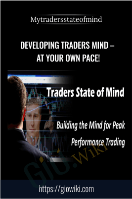 Developing Traders Mind – at your own pace! – Mytradersstateofmind