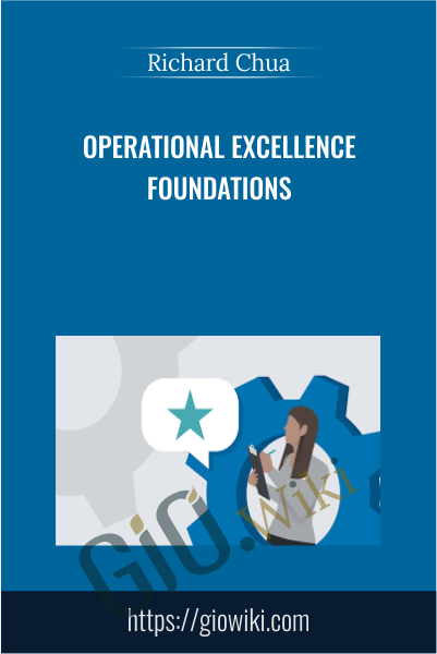 Operational Excellence Foundations - Richard Chua