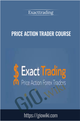 Price Action Trader Course - Exacttrading