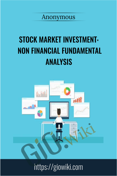 Stock Market investment: Non financial fundamental analysis