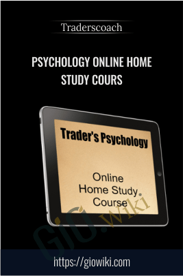 Psychology Online Home Study Cours – Traderscoach