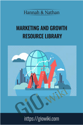 Wired Creatives - Marketing and Growth Resource Library - Hannah & Nathan