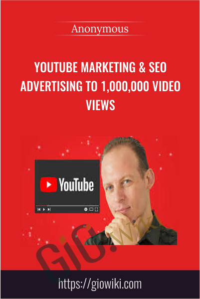 YouTube Marketing & SEO Advertising To 1,000,000 Video Views