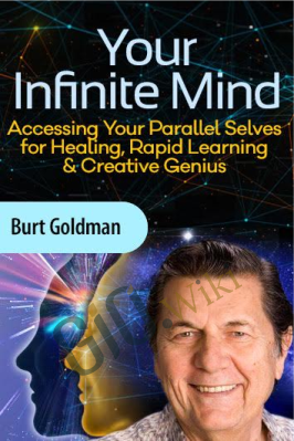 Your Infinite Mind - Burt Goldman