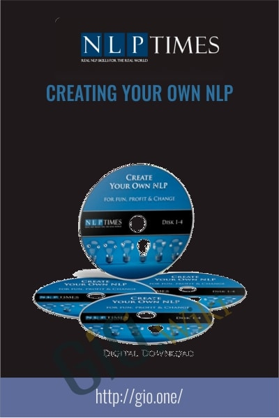 NLPTime – Creating Your Own NLP