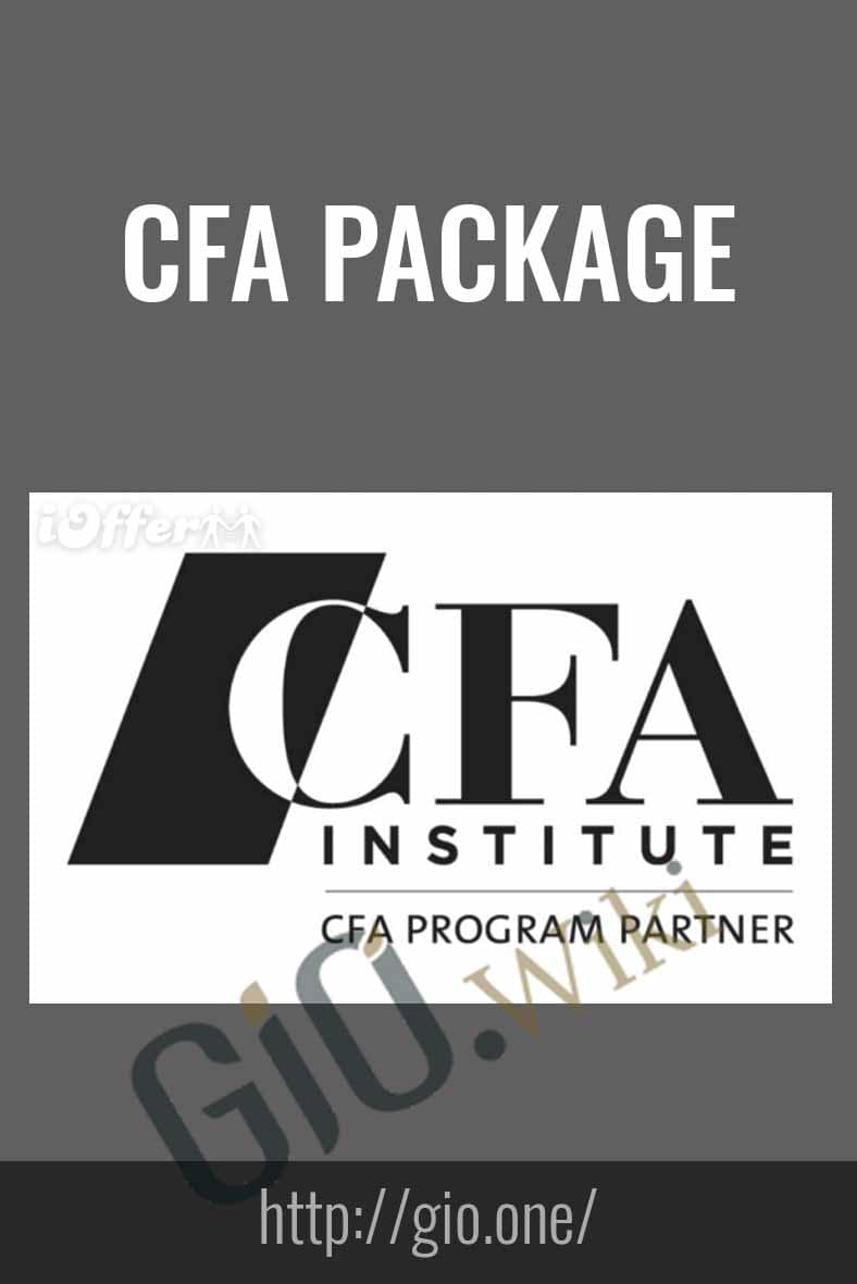 CFA Package