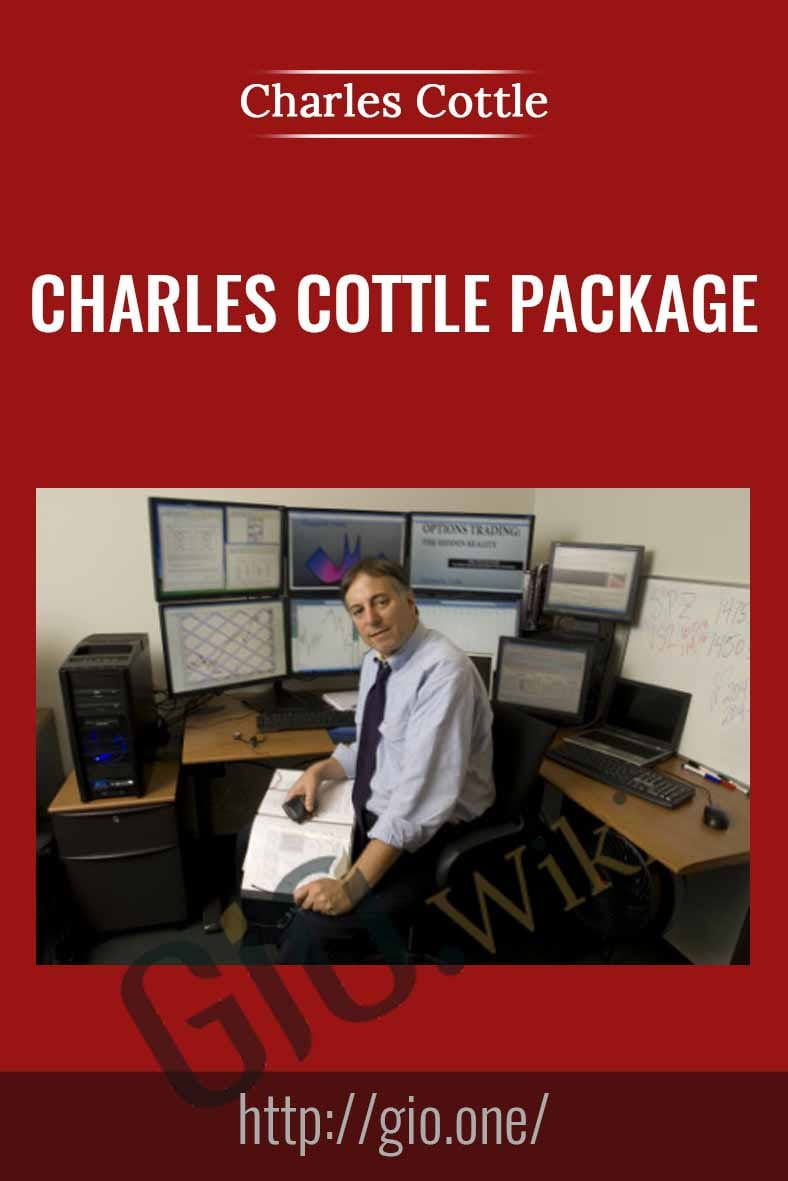 Charles Cottle Package