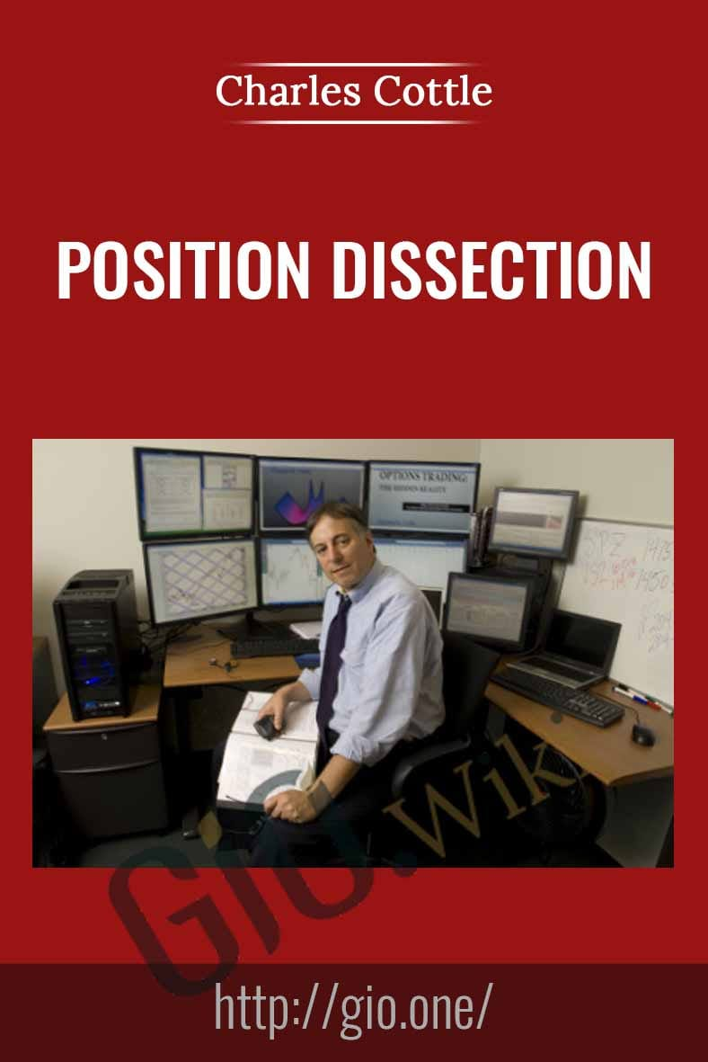 Position Dissection - Charles Cottle