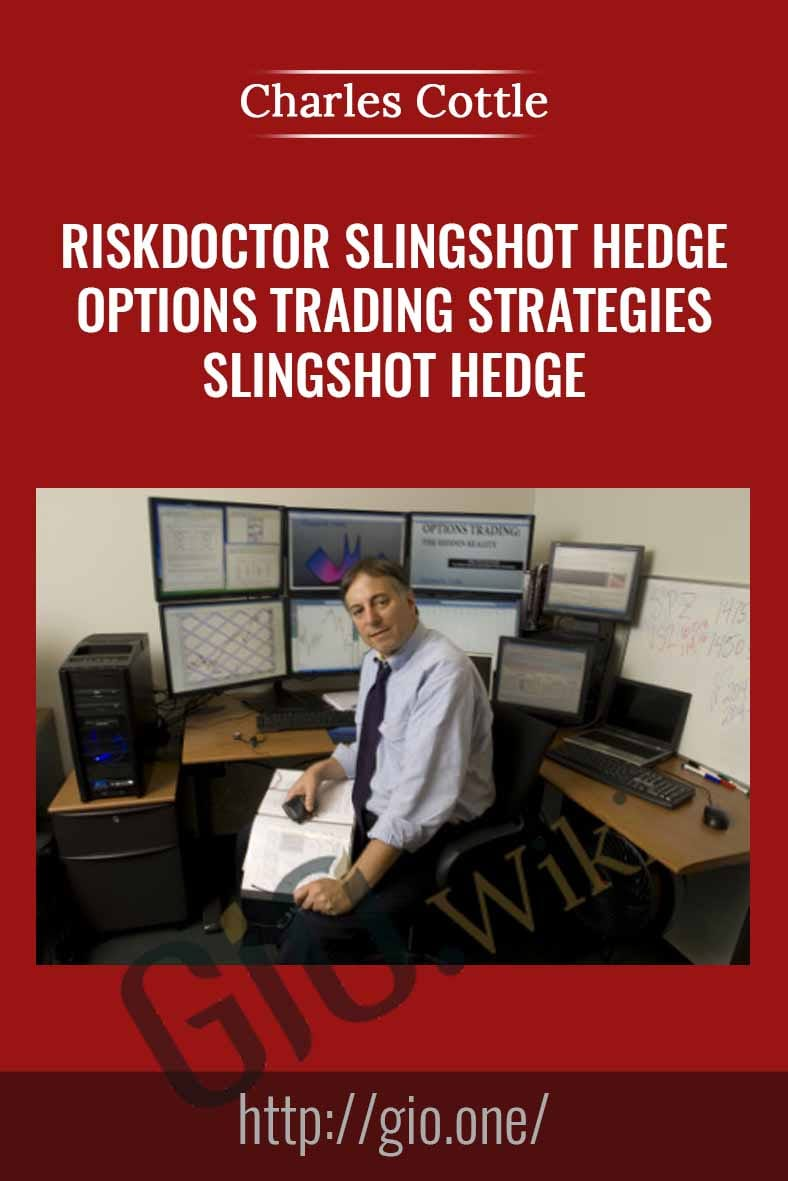 Risk Doctor Slingshot Hedge – Options Trading Strategies - Charles Cottle