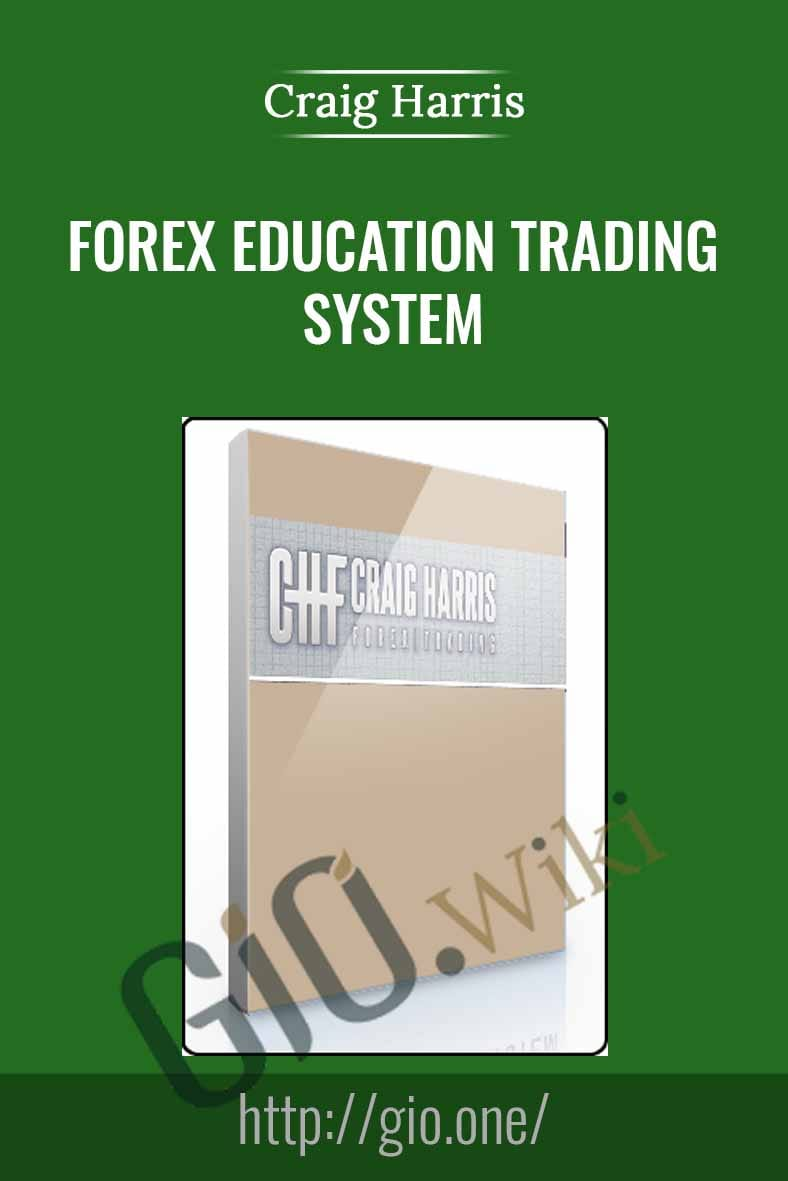 Forex Trading Advice & Intro to The Natural Flow - Craig Harris