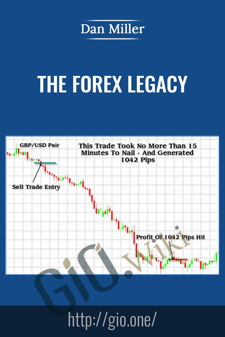 The Forex Legacy - Dan Miller