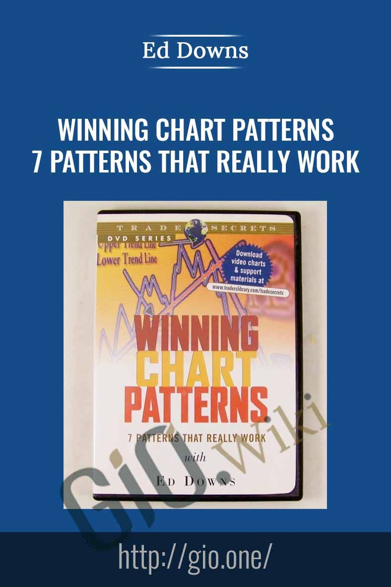 Winning Chart Patterns. 7 Patterns That Really Work - Ed Downs