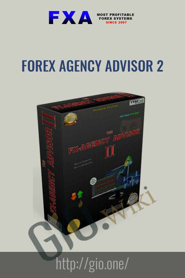 Forex Agency Advisor 2