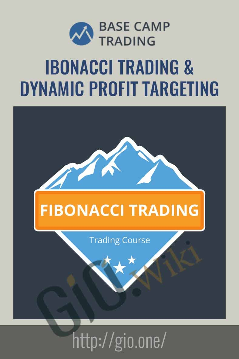 Fibonacci Trading & Dynamic Profit Targeting - Base Camp Trading