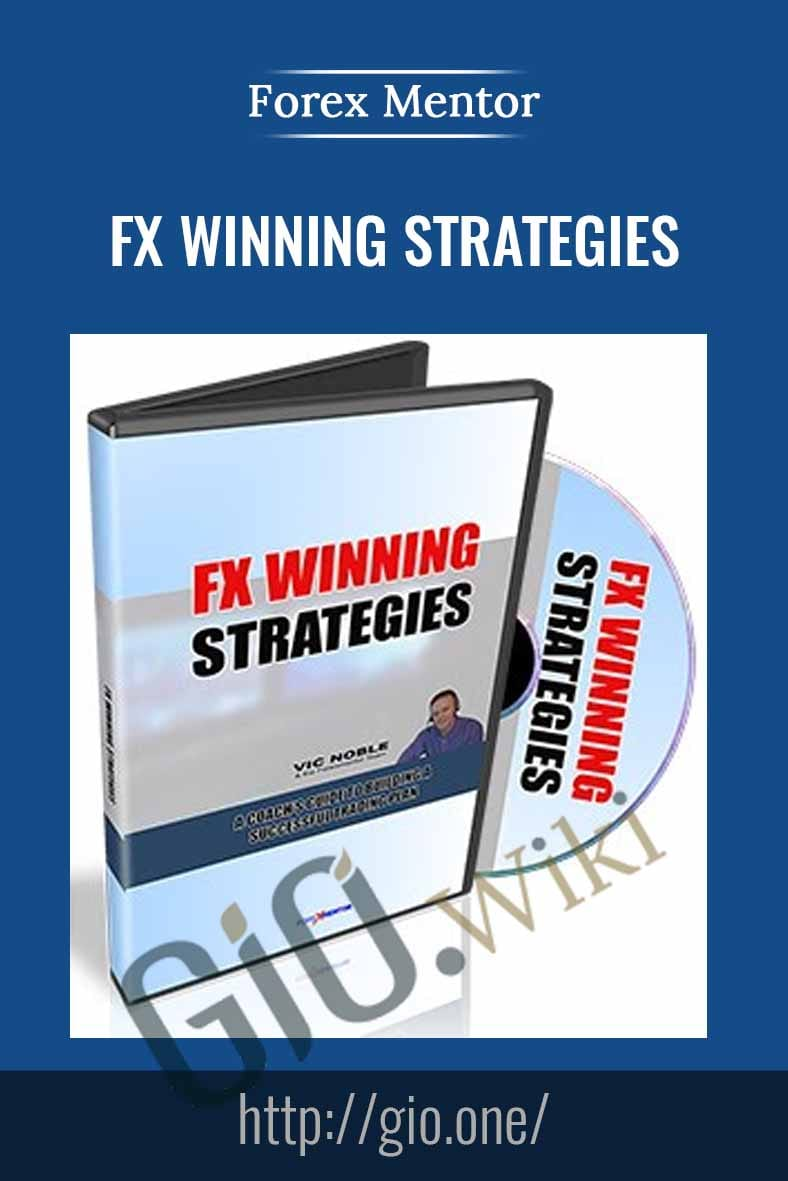 FX Winning Strategie - Forex Mentor