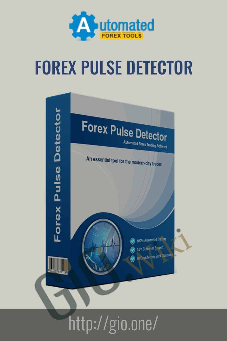 Forex Pulse Detector - Automated Forex Tools