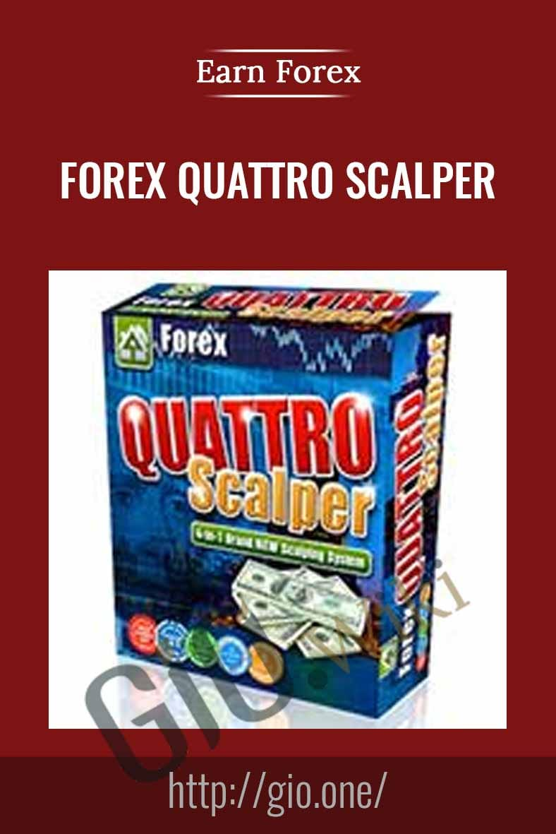 Forex Quattro Scalper - Earn Forex