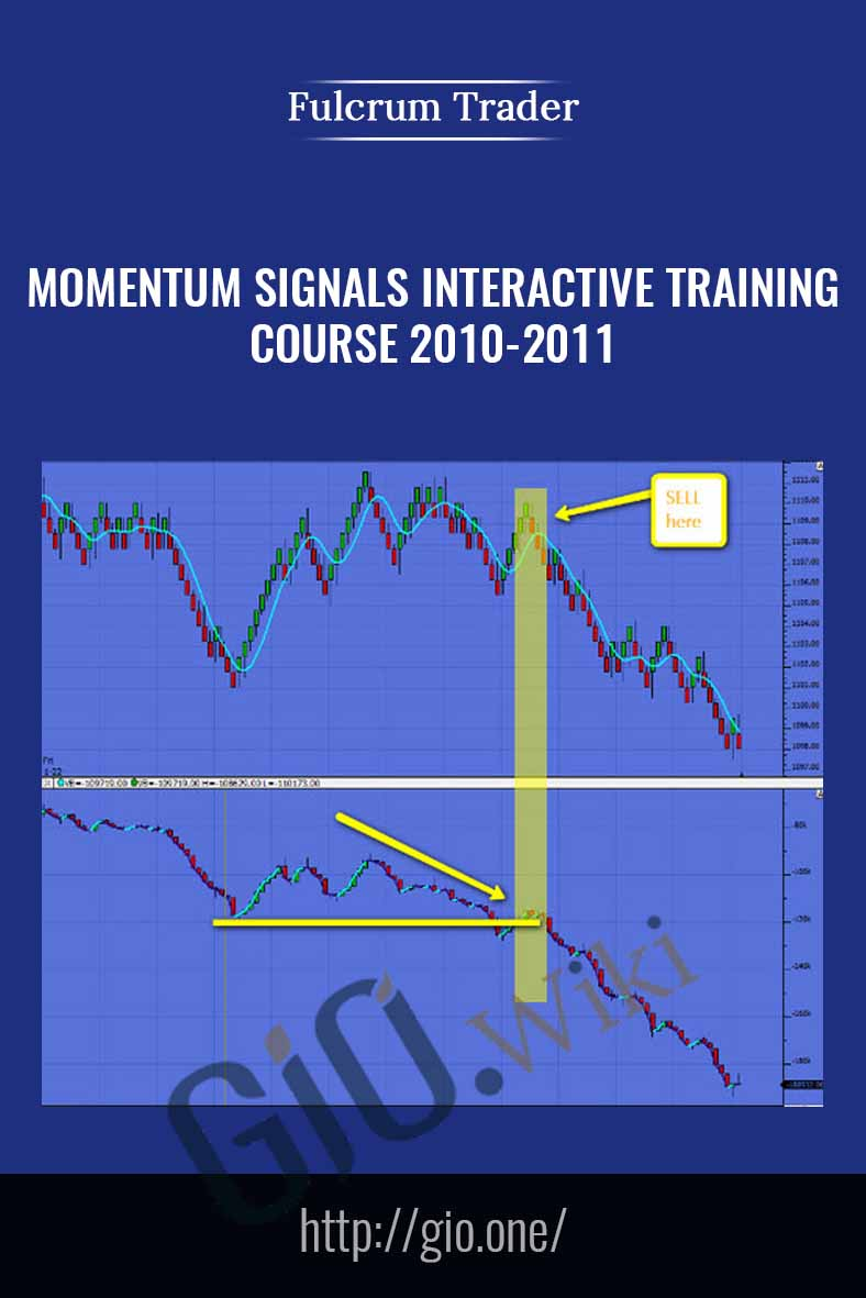 Momentum Signals Interactive Training Course 2010-2011 - FulcrumTrader