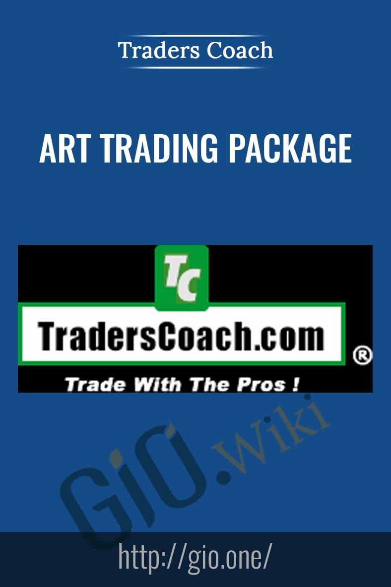 ART Trading Package - Traders Coach