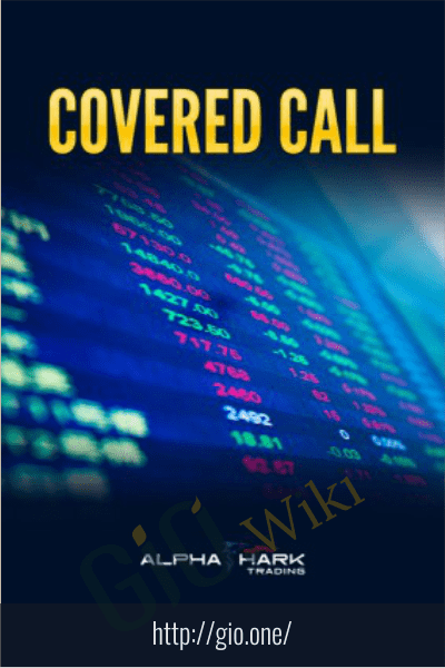 Covered Call - Alphashark