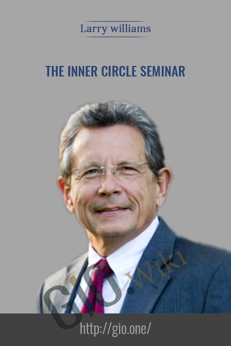 The Inner Circle Seminar - Larry Williams