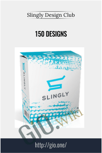 150 Designs – Slingly Design Club
