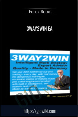 3way2win EA – Forex Robot