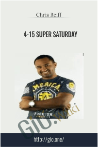 4-15 Super Saturday – Chris Reiff