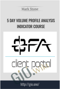 5 Day Volume Profile Analysis Indicator Course – Mark Stone