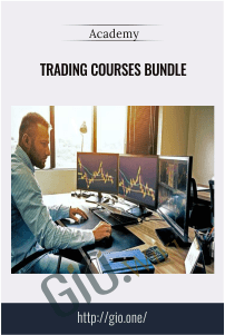 Trading Courses Bundle – Academy