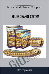 Belief Change System - Accelerated Change Template