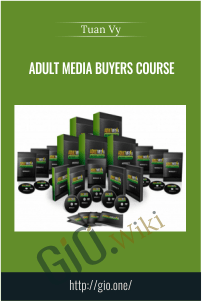 Adult Media Buyers Course – Tuan Vy