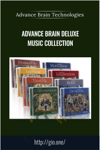 Advance Brain Deluxe Music Collection - Advance Brain Technologies