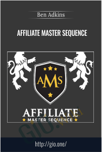 Affiliate Master Sequence – Ben Adkins