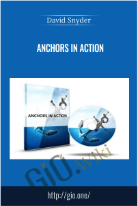 Anchors In Action – David Snyder