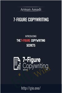 7-Figure Copywriting - Arman Assadi (Foundr)