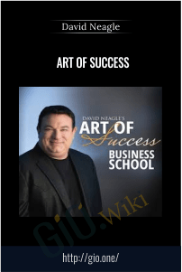 Art of Success - David Neagle