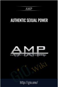 Authentic Sexual Power – AMP