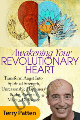 Awakening Your Revolutionary Heart - Terry Patten