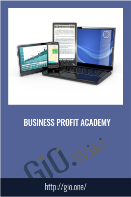 Business Profit Academy