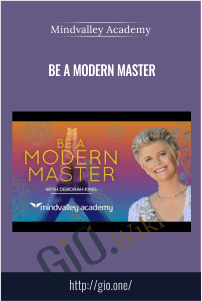 Become a Modern Master – Mindvalley
