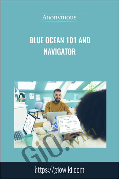 Blue Ocean 101 and Navigator