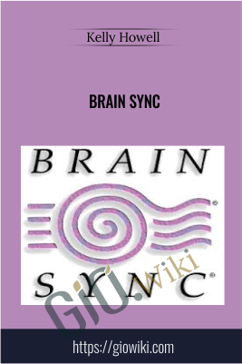 Brain Sync - Kelly Howell