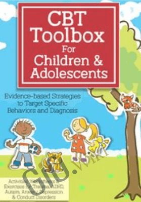 CBT Toolbox for Children and Adolescents - Amanda Crowder