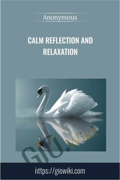 Calm Reflection and Relaxation