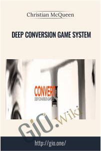 Deep Conversion Game System – Christian McQueen