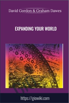 Expanding Your World – David Gordon and Graham Dawes