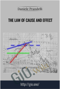 The Law of Cause and Effect - Daniele Prandelli