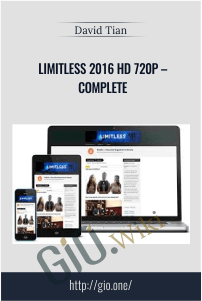 Limitless 2016 HD 720p – COMPLETE – David Tian